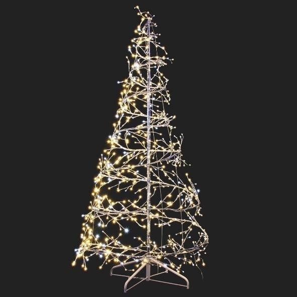 Il·luminació Nadal Cairó