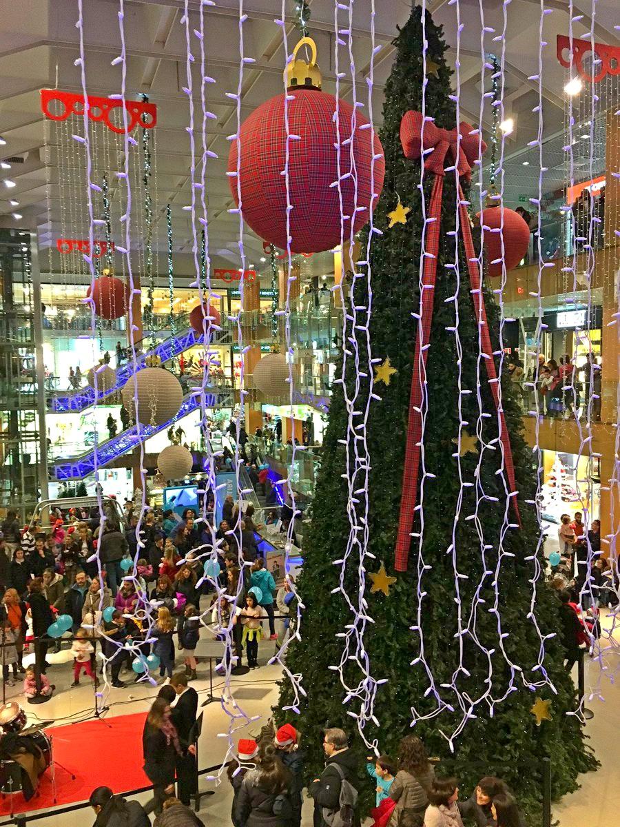 il·luminació prilux nadal